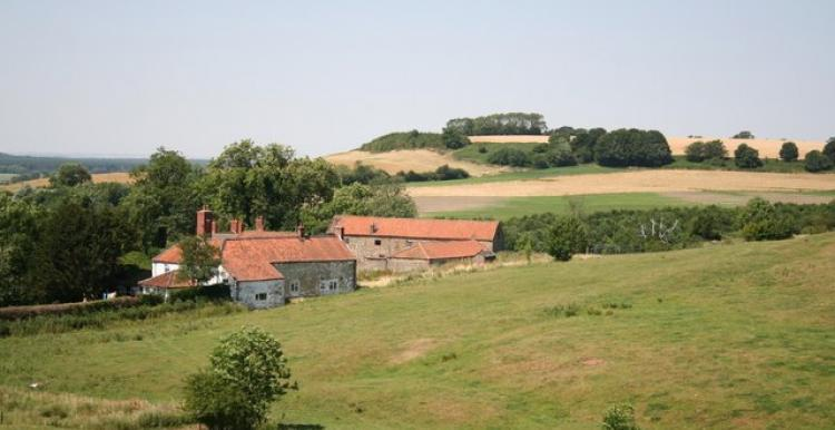 Rural health Lincolnshire