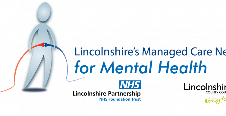 logo for Lincolnshire managed care network