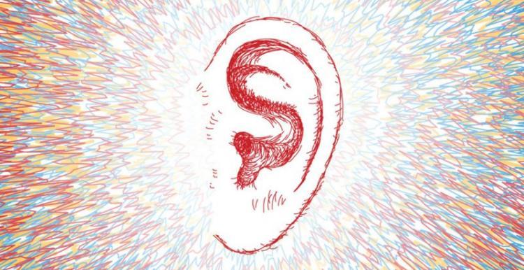 listening event