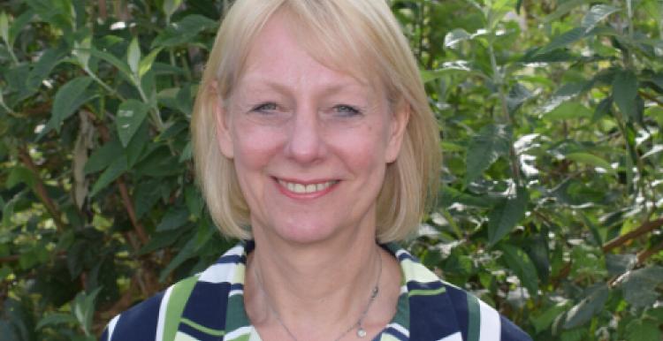 Tracy Pilcher LCHS