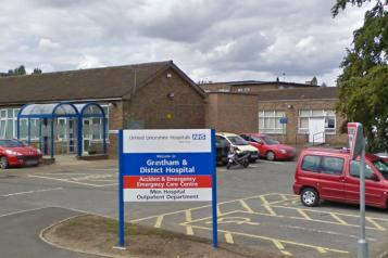 Granthamhospital