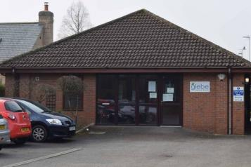 Skellingthorpe-Health-Centre
