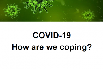 cover of report covid